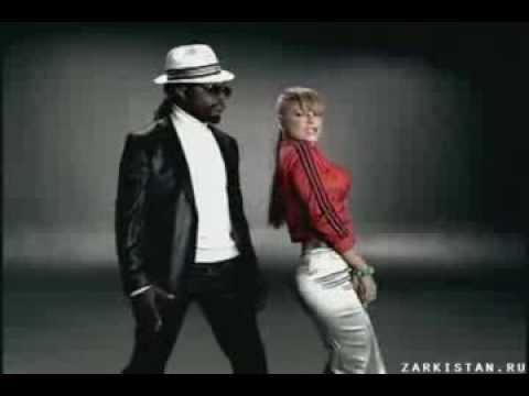 Fergie feat Сектор Газа - Проститутка