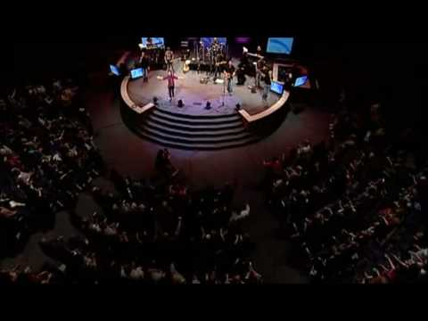 THE NEW SONG WE SING (LIVE) - MEREDITH ANDREWS // HARVEST BIBLE CHAPEL - ELGIN