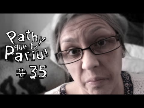 Baixar Pathy que te Pariu 35 - Minha Vó ta Maluca #PQTP