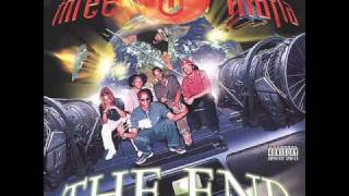 Three 6 Mafia - Gettem Crunk (Chapter One The End 1996)