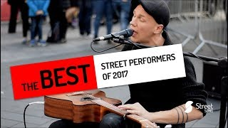 5 AMAZING Street Performers singing stunning covers and great original music