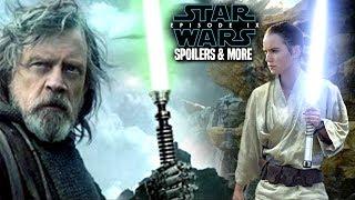 Star Wars Episode 9 Leaks Will Shock Fans! Spoilers Revealed (WARNING)