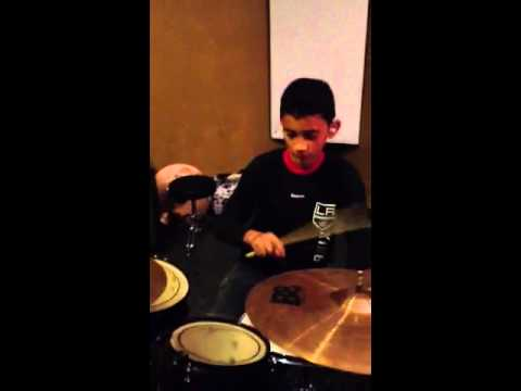 Africa from Toto performed by Francisco