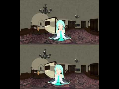 ?360°3D????????????????????(VR Video)