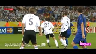 Unbelievable last minute goals in football history