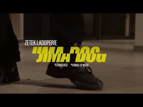 Zetek ladoperie - Jima Dog [2Kartel FiLMS]