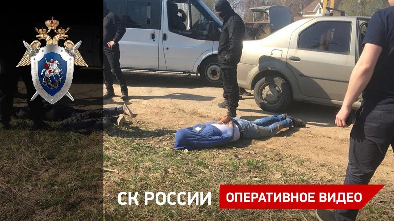 В Москве арестованы 9 человек, причастных к финансированию терроризма
