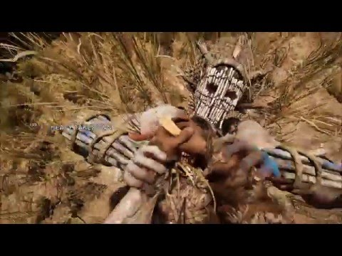 far cry primal how to stealth