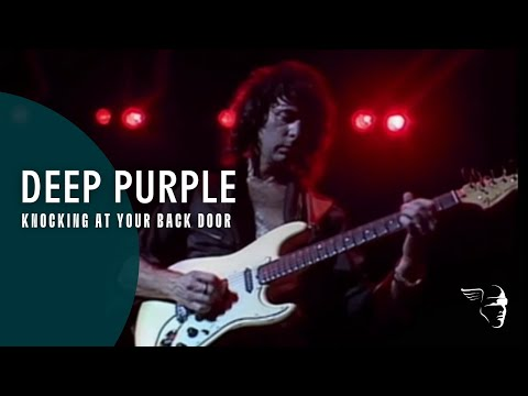 Baixar Deep Purple - Knocking at Your Back Door (Perfect Strangers)