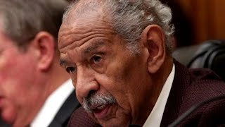 Rep. John Conyers leaves leadership role amid ethics probe