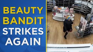 Another Fresno Ulta Beauty store robbed at lightning speed