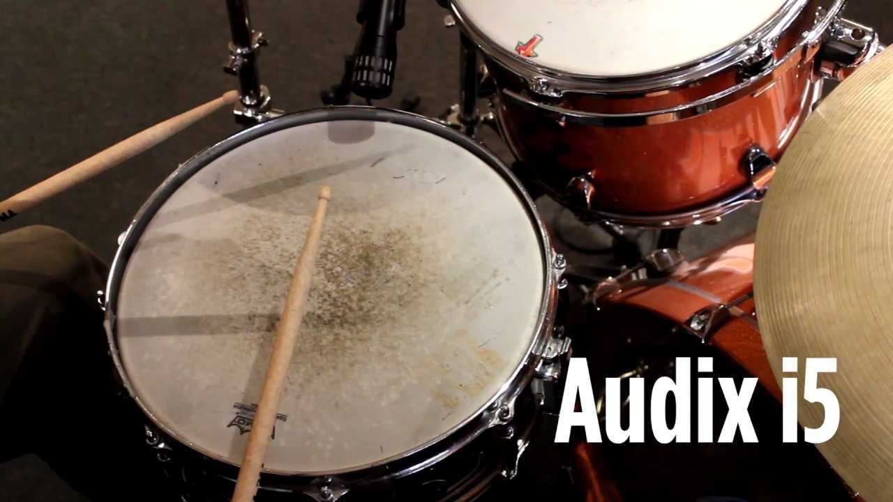 snare drum microphone comparisons youtube. Black Bedroom Furniture Sets. Home Design Ideas