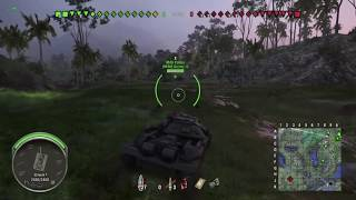 World of Tanks Console: IS-7 Mastery