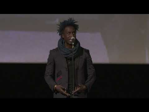 Saul Williams @ Toronto Poetry Slam Finals '19