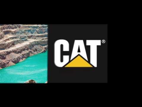 Cat Industrial Engines