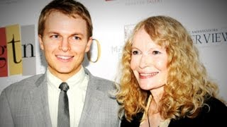 Mia Farrow's Bombshell: Son's Father 'Possibly' Frank Sinatra
