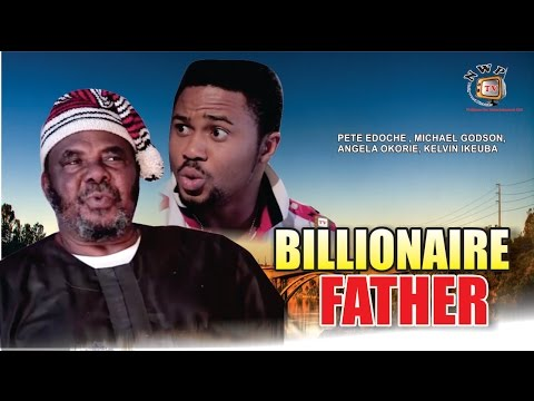 Billionaire Father 1