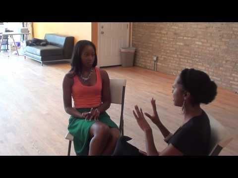 Siara Toomer Interview