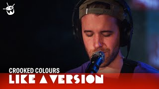 Crooked Colours cover Baby Bash 'Suga Suga' for Like A Version
