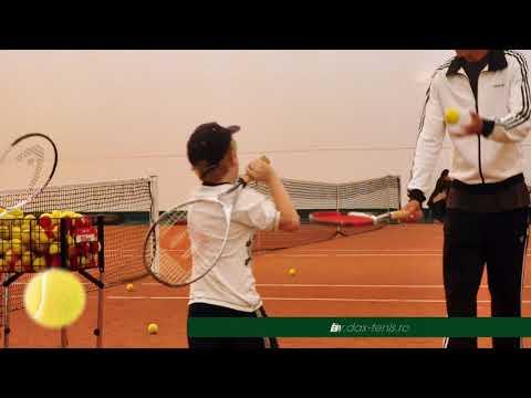 Cursuri de tenis in Drumul Taberei, Militari. Scoala de tenis. Initiere in tenis