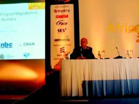 DTT in Africa, 3 case studies - Russell Southwood, CEO, 'Balancing-act' - Mauritius, Kenya, Tanzania