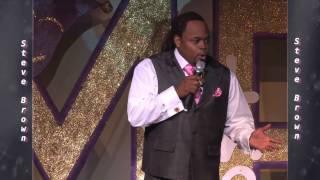 B.E.T. Steve W. Brown  presents.... LMBAO