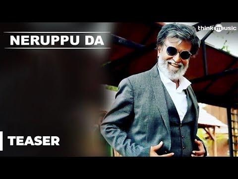 Kabali-Neruppu-Da-Song-Teaser