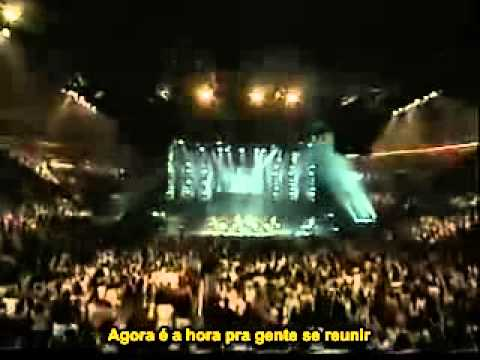 *NSYNC - Here We Go (Tradução) [Live at Pay Per View Show in Los Angeles 1999]