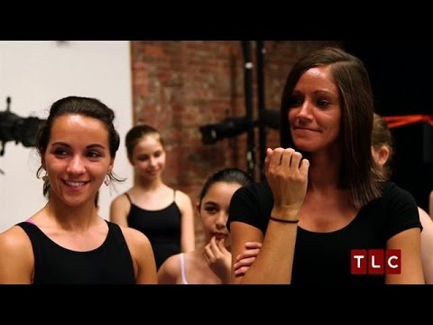 Beginners Ballet | Breaking Amish