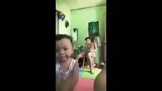 BABY SHARK DANCE COVER : MY SON JK