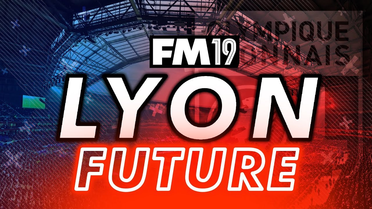 LYON LIVE - YEARS INTO THE FUTURE