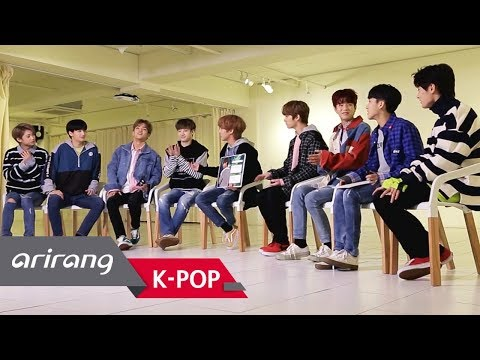 [Pops in Seoul] STEP OUT! Stray Kids(스트레이 키즈) Members' Self-Introduction