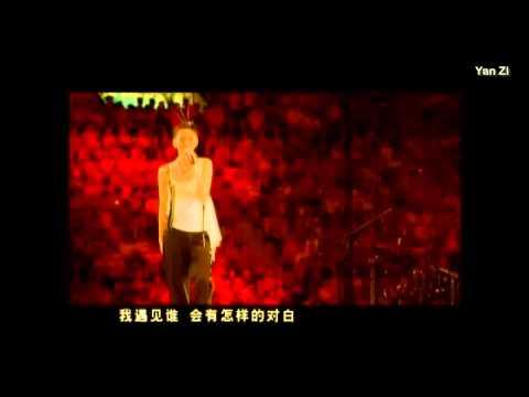 孫燕姿 - 遇見 Live 720P