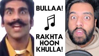 Bullaa – The Ultimate Gunda – Dialogue with Beats (Yashraj Mukhate) – Mukesh Rishi