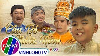THVL   Cổ tích Việt Nam: Cậu bé nước Nam - Tập 24 (Trailer)