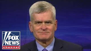 Sen. Bill Cassidy on Senate preparations for impeachment trial