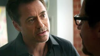 Chef (Official Trailer 2014) Robert Downey Jr., Scarlett Johansson