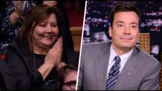 Jimmy Fallon's mother, Gloria Fallon, died 'Jimmy was at his mother's bedside