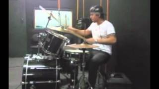 Blur - Coffee and TV Drum Cover