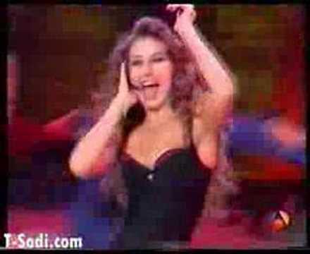 thalia mujer latina release