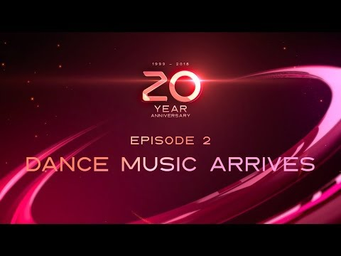 20 Years of Ultra - Episode 2: Dance Music Arrives
