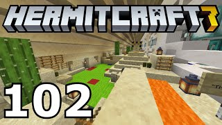 Hermitcraft 7: Dream Come True (Episode 102)