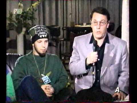 I.F.K. - Интервью / Negoro (Горбушка 1995.11.24)