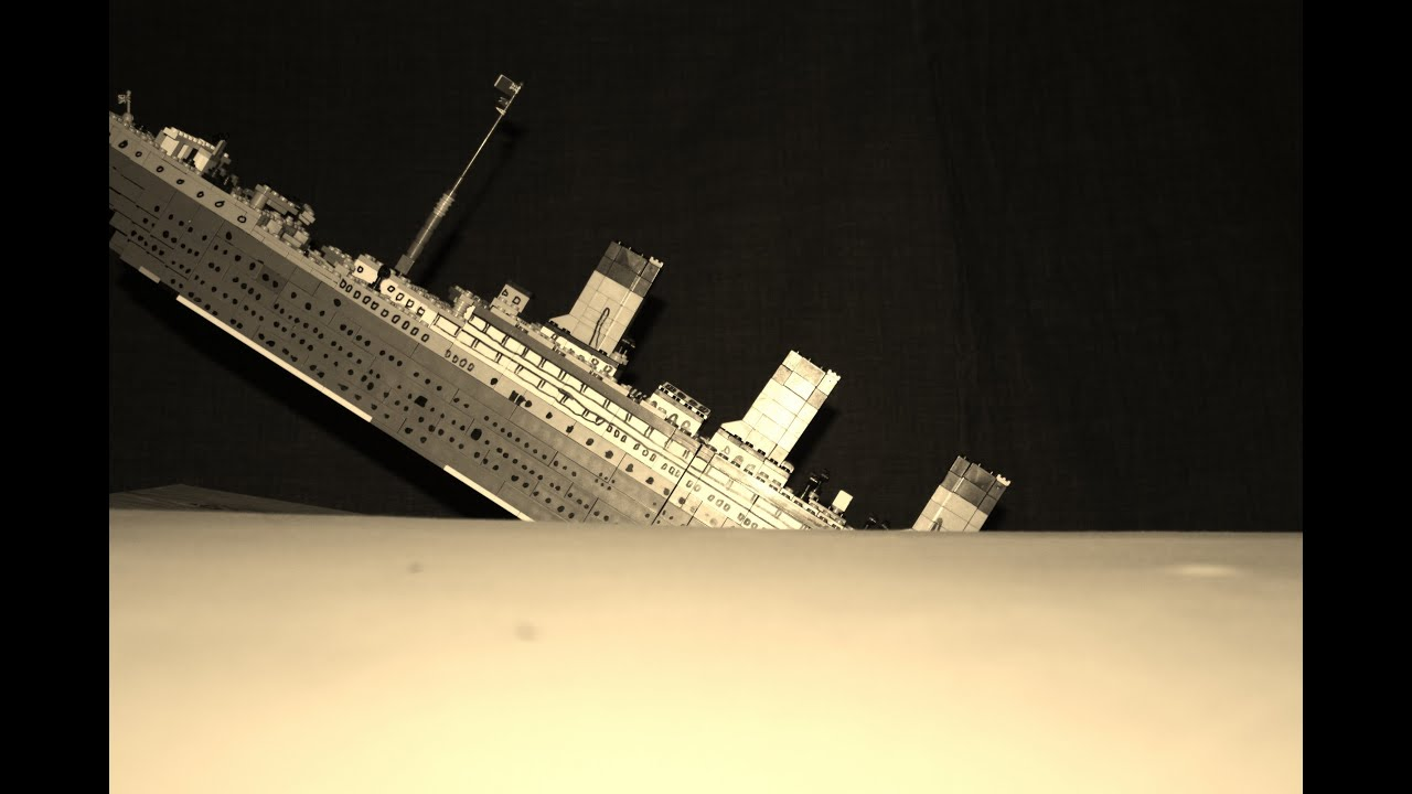 The gallery for --> The Real Titanic Underwater Bodies