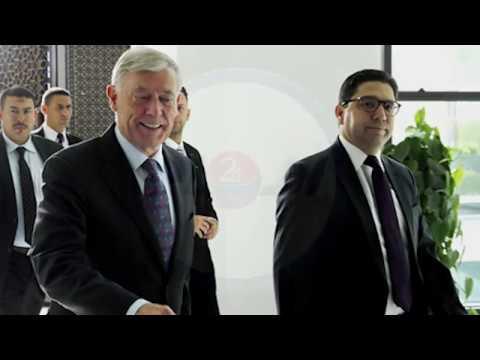 بالفيديو..مشروع قرار لمجلس الامن غير مسبوق حول قضية الصحراء يصدم البوليساريو