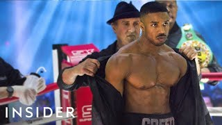 Meet Michael B. Jordan's Trainer Who Got Him Ready For Creed And Black Panther
