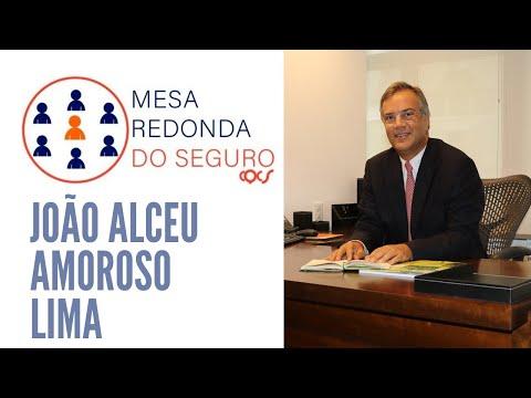 Imagem post: Mesa Redonda do Seguro com João Alceu Amoroso Lima