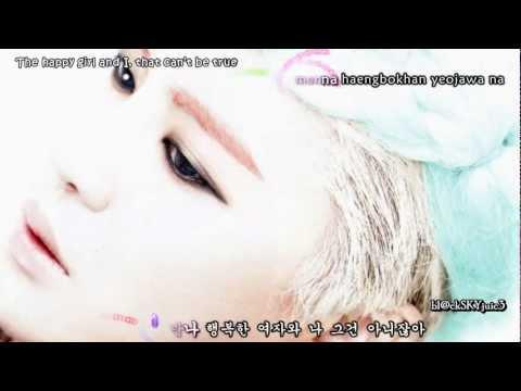 Junsu - No Gain [eng sub + kara roman + hangul]