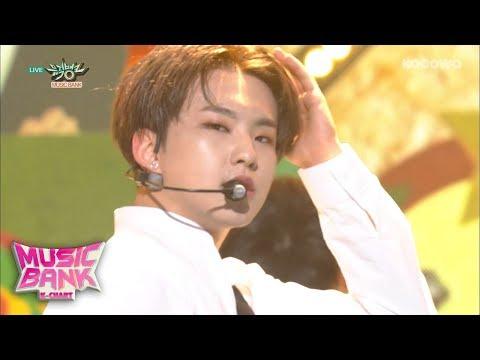BSS (SEVENTEEN) - Just Do Itㅣ부석순(세븐틴) - 거침없이 [Music Bank Ep 921]