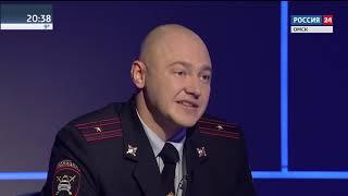 Актуальное интервью Станислав Бондаренко